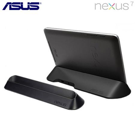Station d'accueil Asus Officielle Google Nexus 7 avec sortie audio