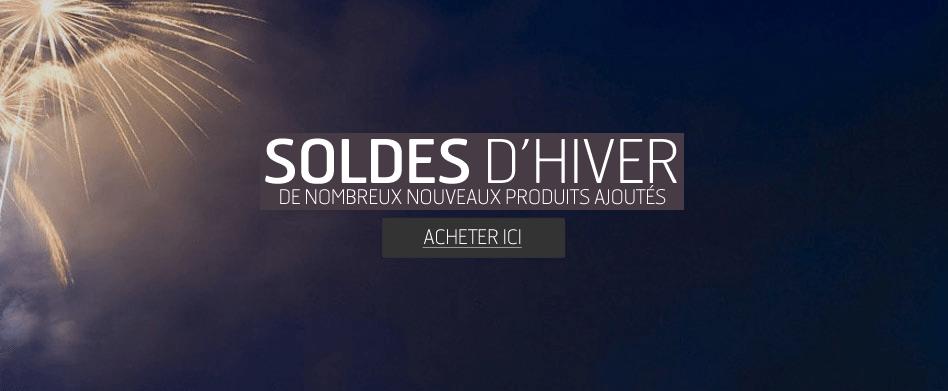 Soldes d'Hiver