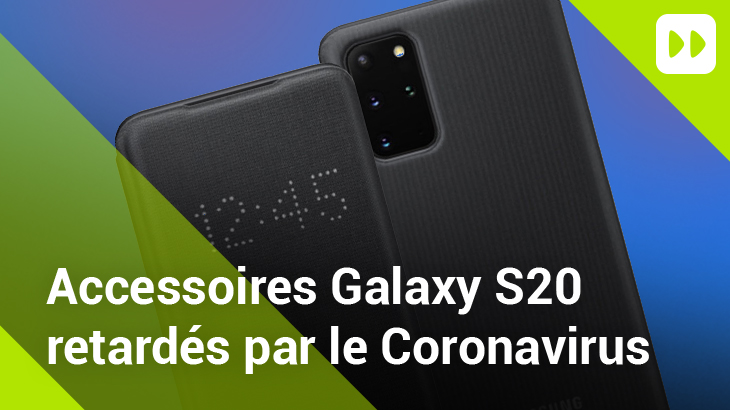Accessoires Galaxy S20